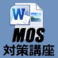 MOS2010試験対策ワードエキスパート講座