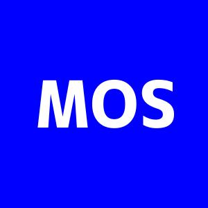 MOS Accessスペシャリスト