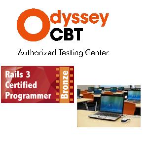 Rails 3 技術者認定ブロンズ試験