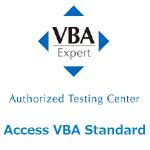 VBAエキスパート試験 Access VBA スタンダード