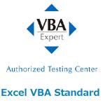 VBAエキスパート試験 Excel VBA スタンダード